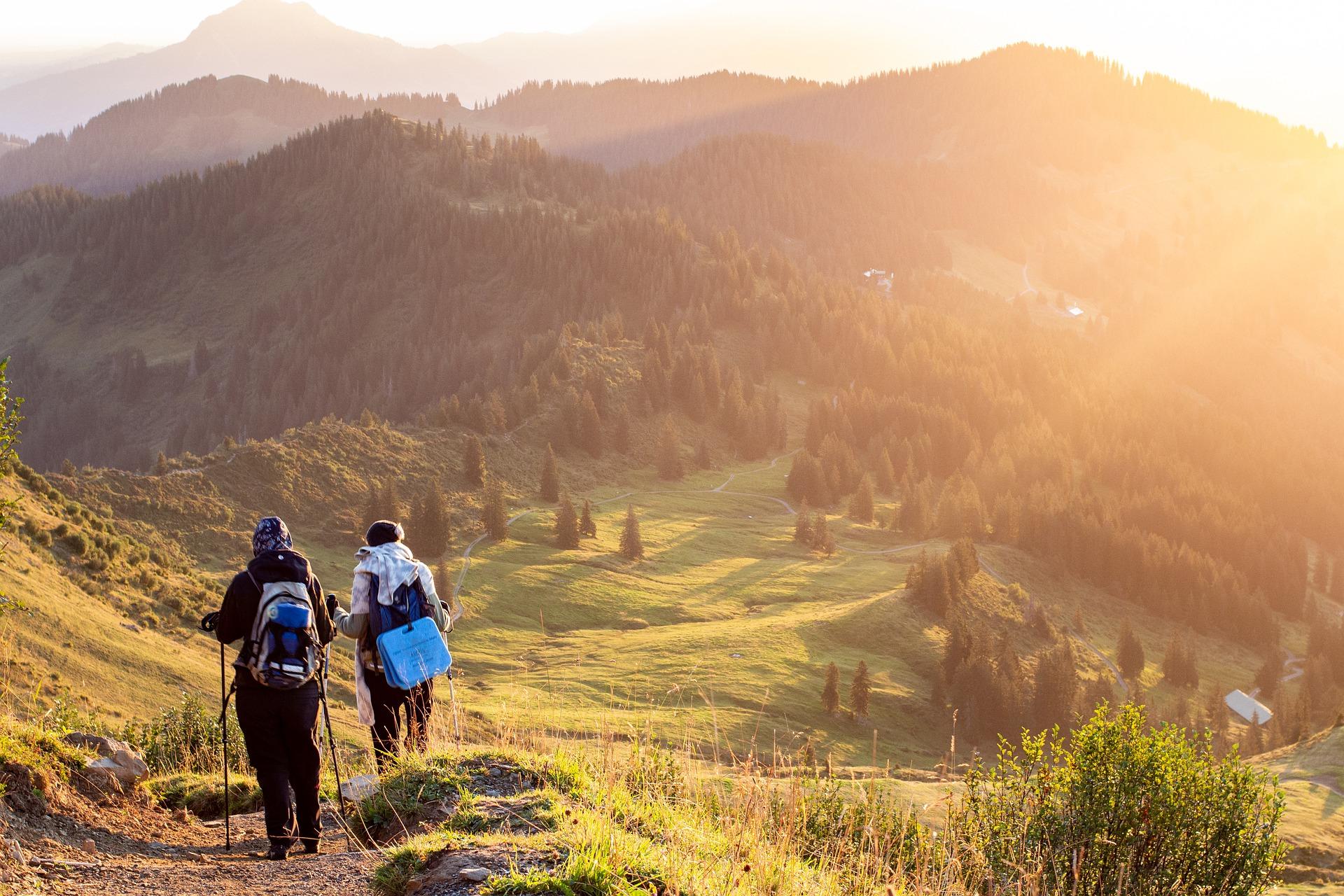 Quelle est la différence entre un trek et une randonnée ?