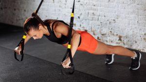 Le TRX est-il facile à intégrer dans votre routine ?