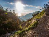 The North Face à Zagori Mountain Running.